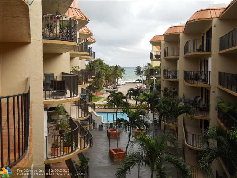2029 N Ocean Blvd #APT 407, Fort Lauderdale, FL