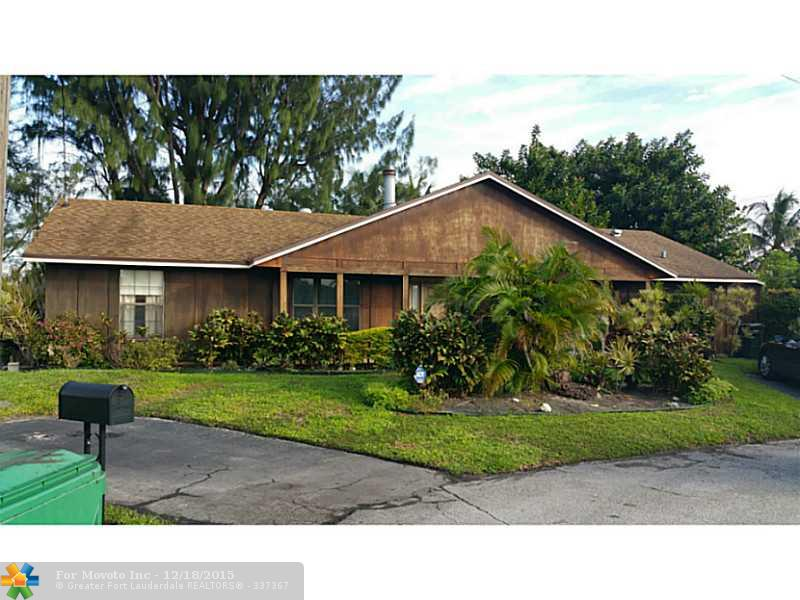 4400 SW 37th Ave, Fort Lauderdale, FL