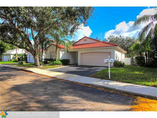 12664 NW 11th Ct, Fort Lauderdale FL 33323