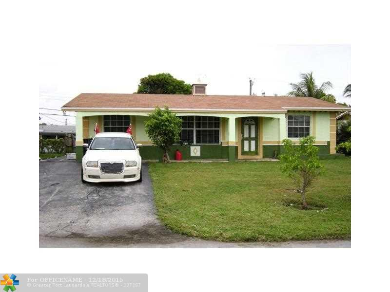 2825 SW 2 Ct, Fort Lauderdale, FL