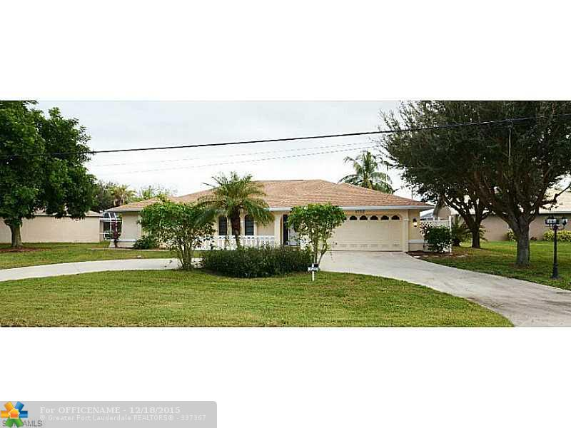 1732 Four Mile Cove Pkwy, Cape Coral, FL