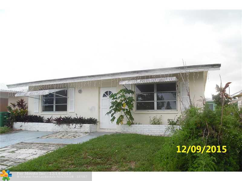 4904 NW 53rd Ct, Fort Lauderdale, FL