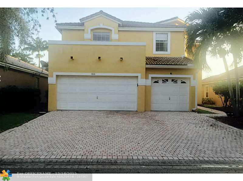 8546 NW 47th St, Pompano Beach, FL