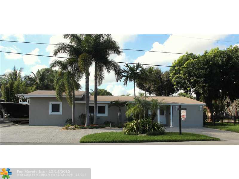 1701 SW 28th Way, Fort Lauderdale, FL
