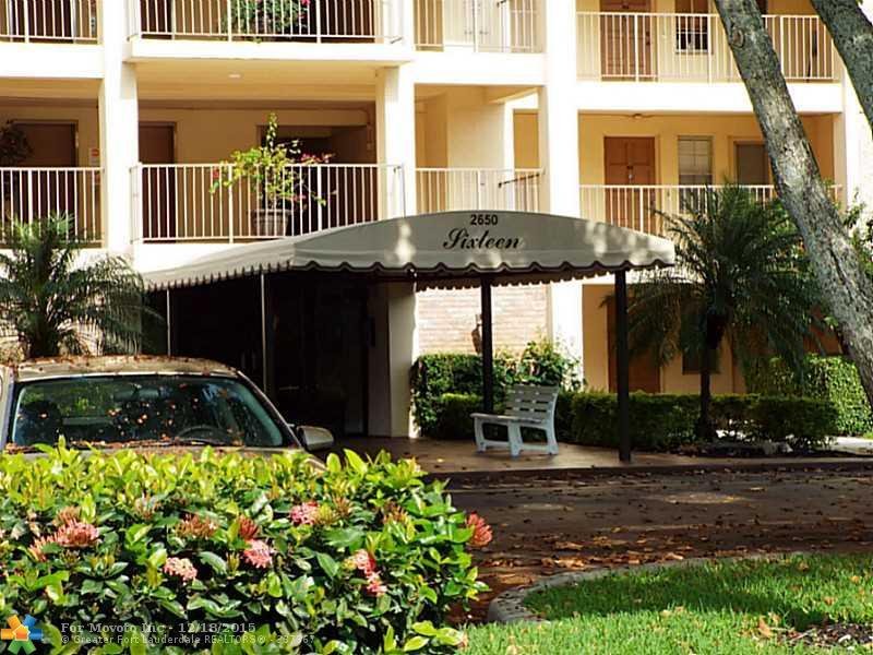 2650 S Course Dr #APT 110, Pompano Beach, FL