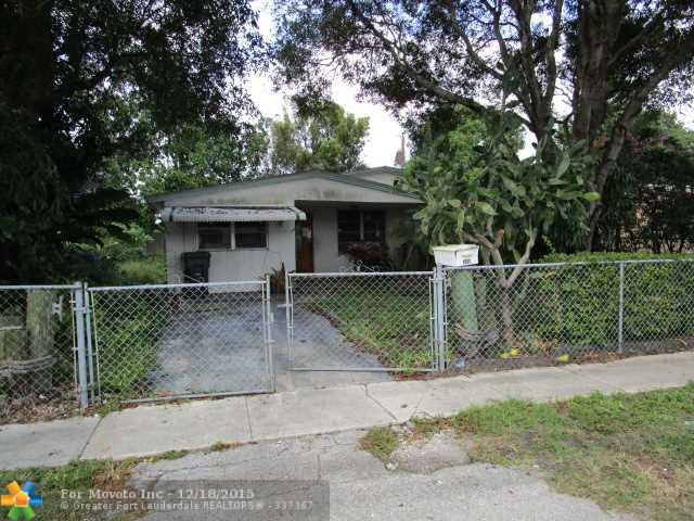 3451 SW 14th St, Fort Lauderdale, FL