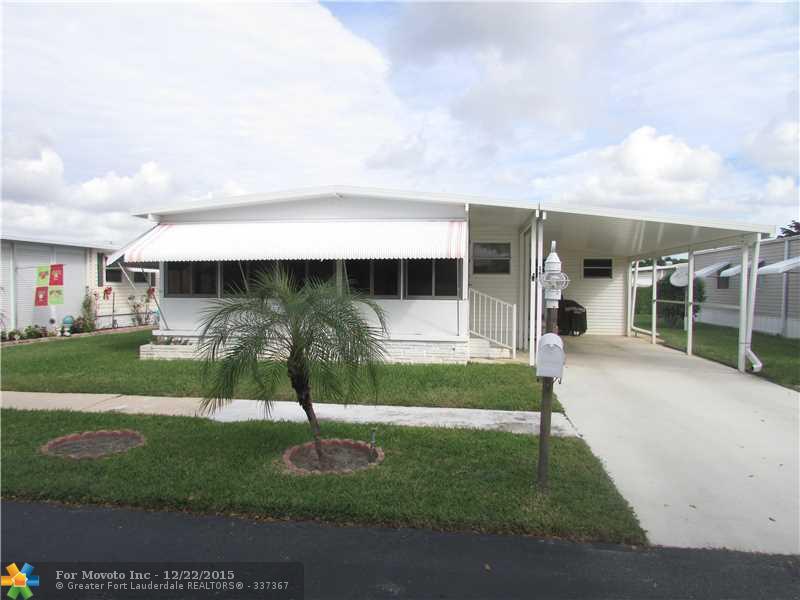 161 NW 51st St, Pompano Beach, FL
