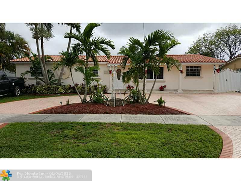 10120 SW 33rd St, Miami, FL