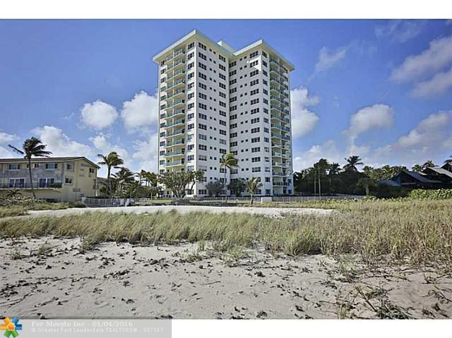 6000 N Ocean Blvd #16H, Lauderdale By The Sea, FL 33308