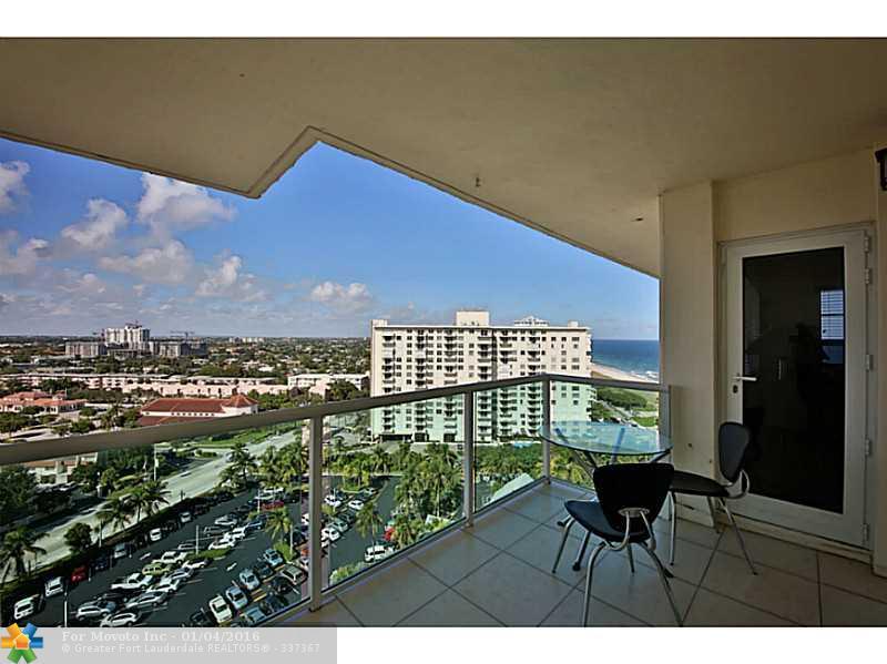 6000 N Ocean Boulevard #16H, Lauderdale By The Sea, FL 33308