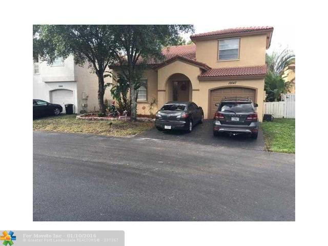 12647 NW 12th Ct, Fort Lauderdale FL 33323