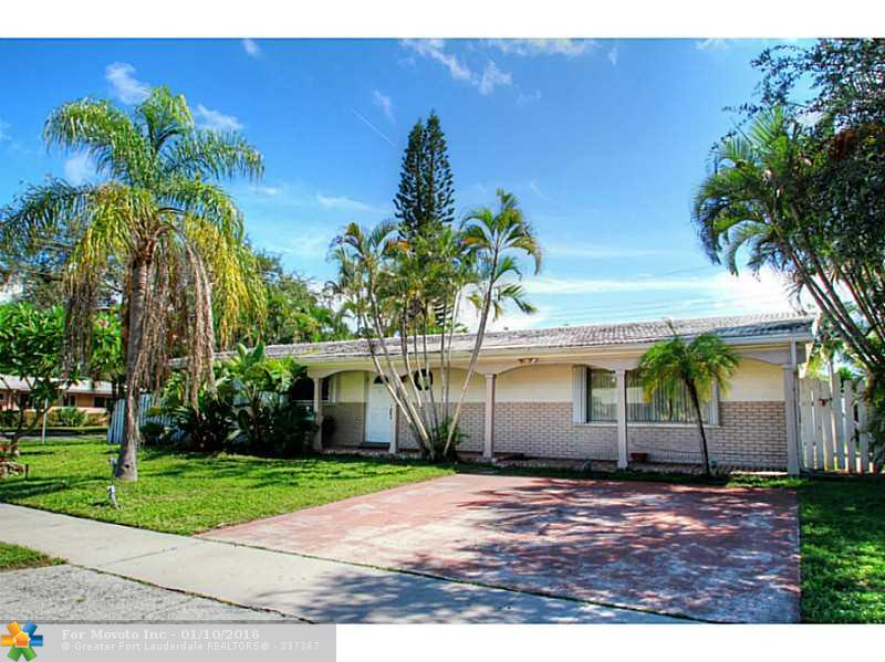 2196 NE 61st Ct, Fort Lauderdale, FL