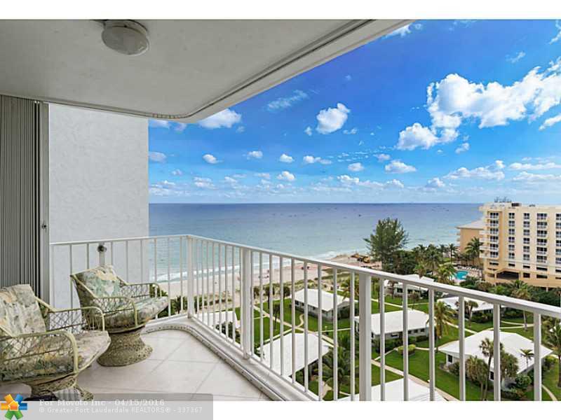 1010 S Ocean Blvd #APT 1207, Pompano Beach, FL