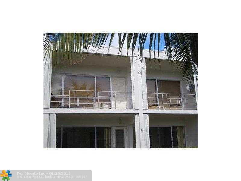 3309 SE 10th St #APT 12a, Pompano Beach, FL