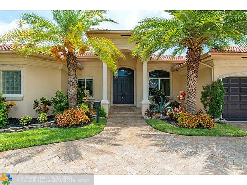 3541 NE 27th Ave, Pompano Beach, FL
