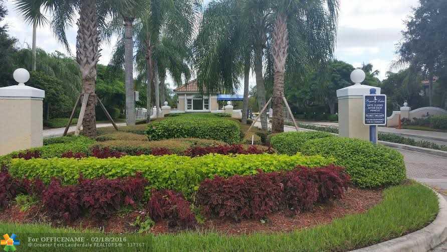 6437 Egret Ter, Pompano Beach FL 33073