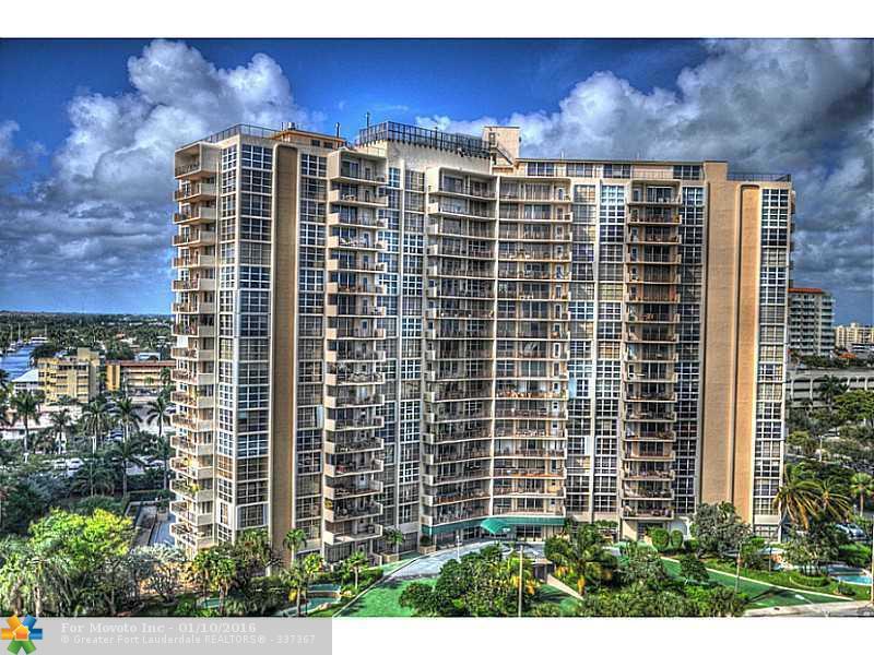 2841 N Ocean Bl #APT 301, Fort Lauderdale, FL