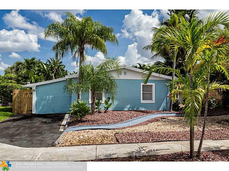 2647 Lee St, Hollywood FL 33020