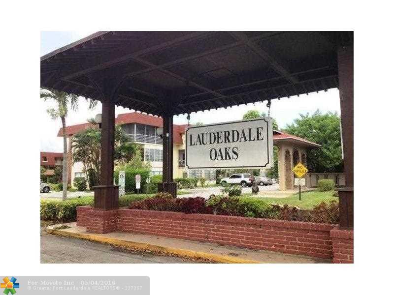 3061 Northwest 47th Terrace #134 A, Lauderdale Lakes, FL 33313