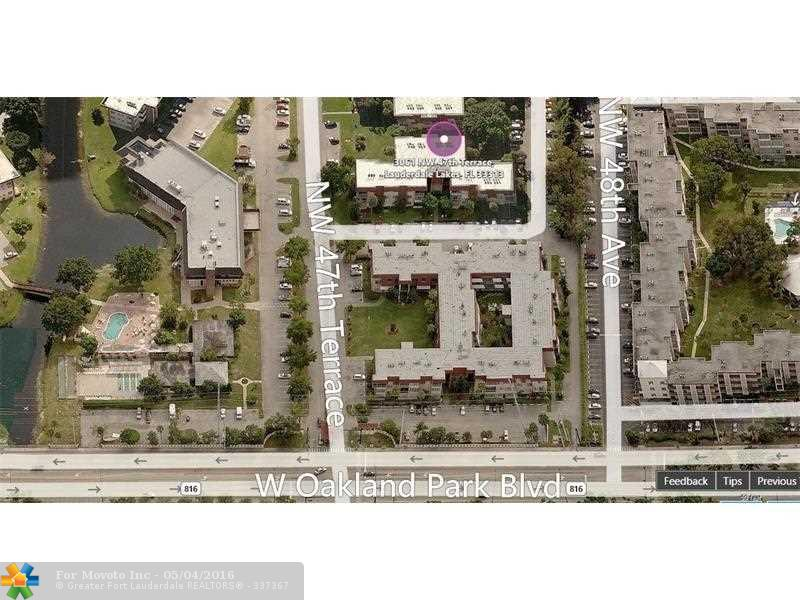 3061 NW 47th Terrace Apt 134 A #134 A, Lauderdale Lakes, FL 33313