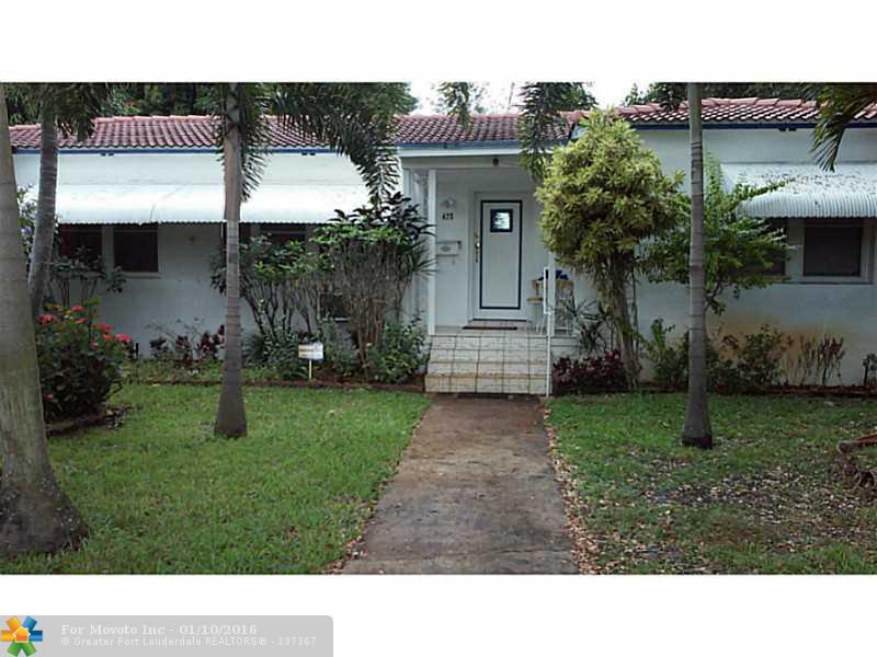 475 NE 89th St, Miami, FL