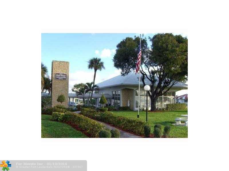 2475 W Golf Bl #APT 243, Pompano Beach, FL