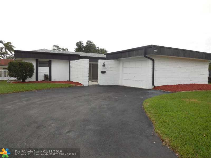 4711 Bayberry Ln, Fort Lauderdale, FL
