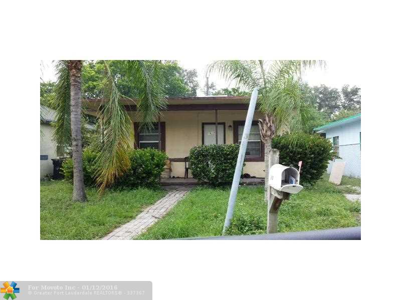 1610 NW 7th Pl, Fort Lauderdale, FL