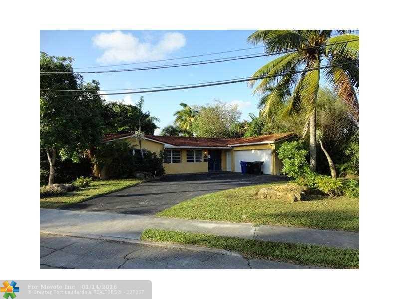 901 Mango Isle, Fort Lauderdale, FL