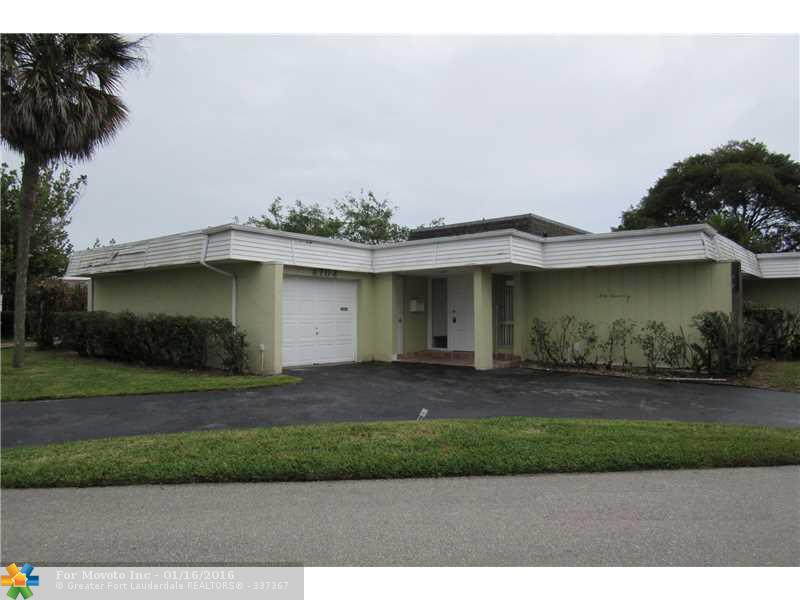 4704 Holly Dr, Fort Lauderdale, FL