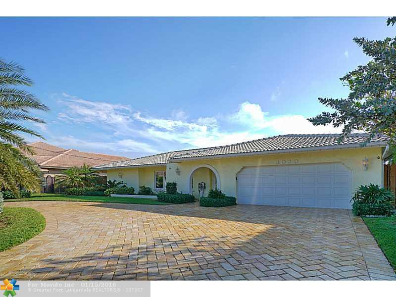 3020 NE 42nd St, Fort Lauderdale, FL
