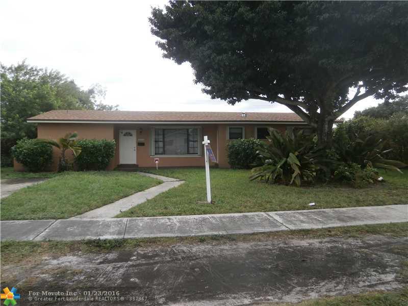 17621 NW 11th Ave, Miami, FL