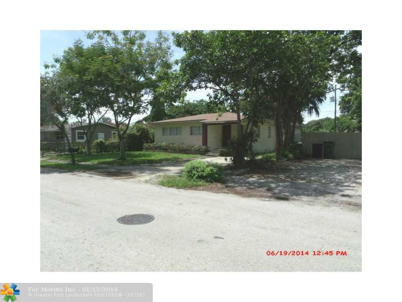 716 NW 18th St, Fort Lauderdale, FL