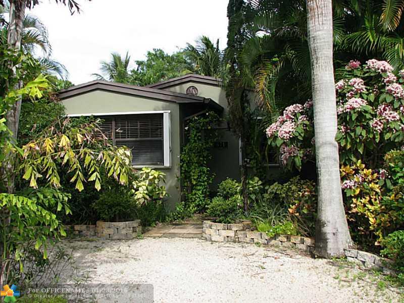 671 NE 33rd St, Fort Lauderdale, FL