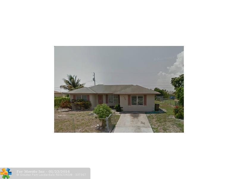 530 NE 40 St, Pompano Beach, FL