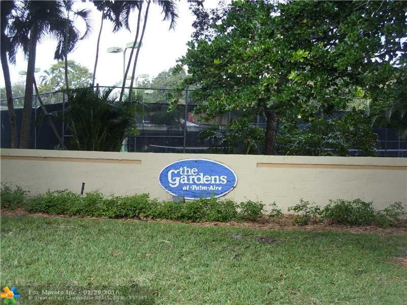 107 Gardens Dr #APT 106, Pompano Beach, FL