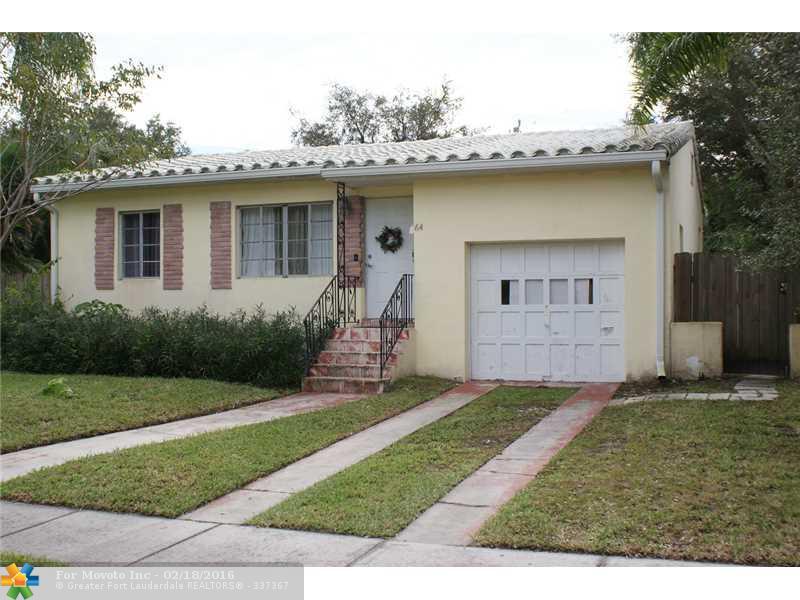 64 NE 88 St, Miami, FL