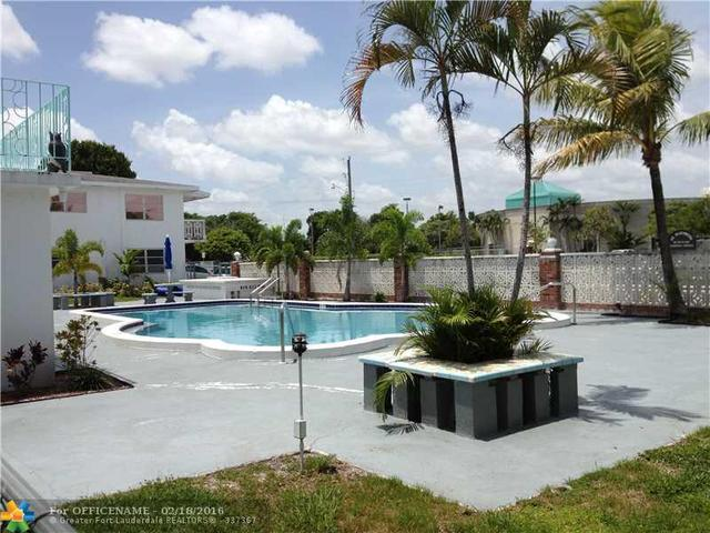 3300 NE 10th Ter #APT 4, Pompano Beach, FL