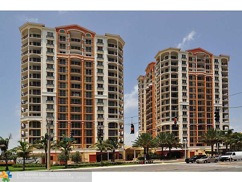 2001 N Ocean Blvd #APT 604, Fort Lauderdale, FL