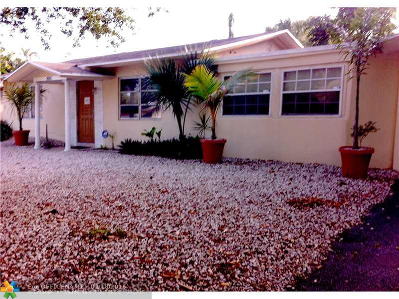 2601 SW 13th Ave, Fort Lauderdale, FL