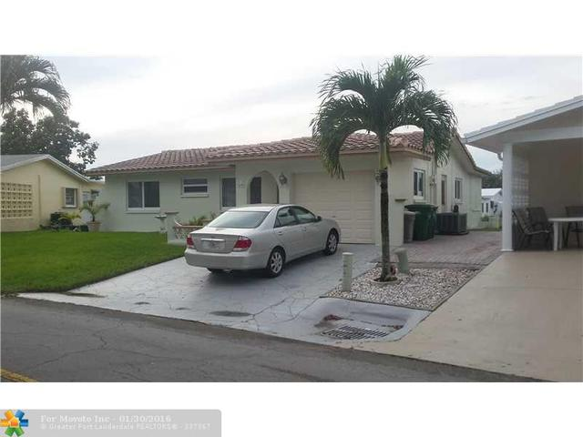 4705 NW 47 Ave, Fort Lauderdale, FL