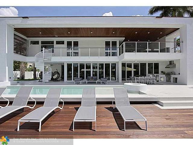 38 Pelican Isle, Fort Lauderdale, FL 33301