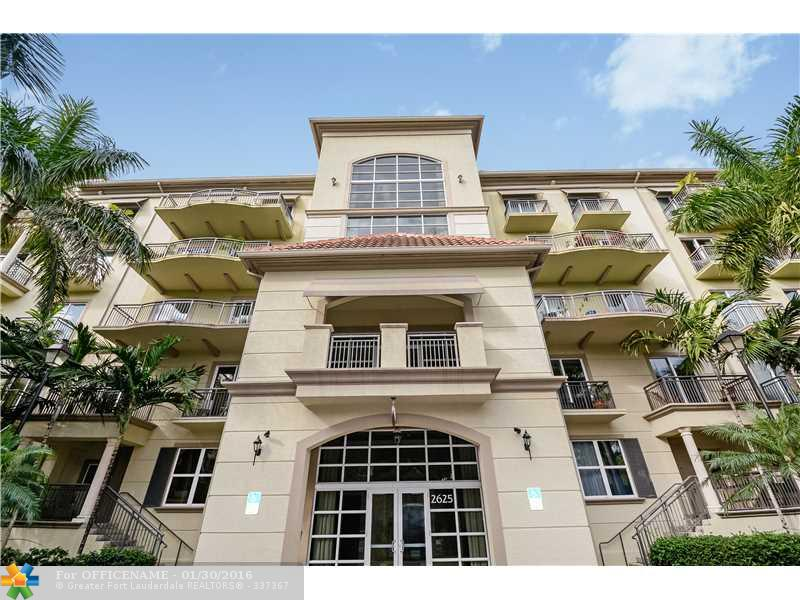 2625 NE 14th Ave #APT 400, Fort Lauderdale, FL