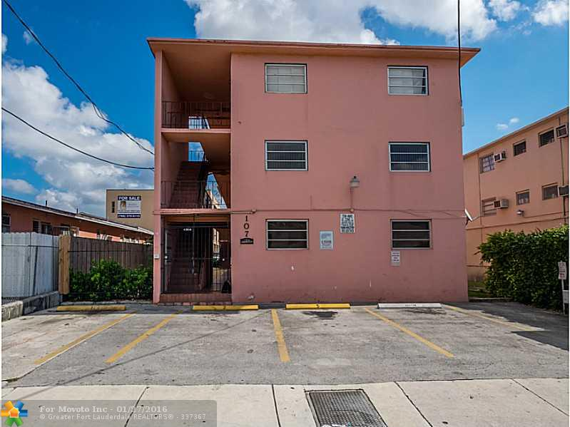 107 SW 18 Ct #APT 10, Miami, FL