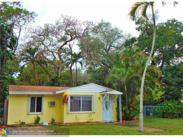 531 SW 12th Ave, Fort Lauderdale, FL