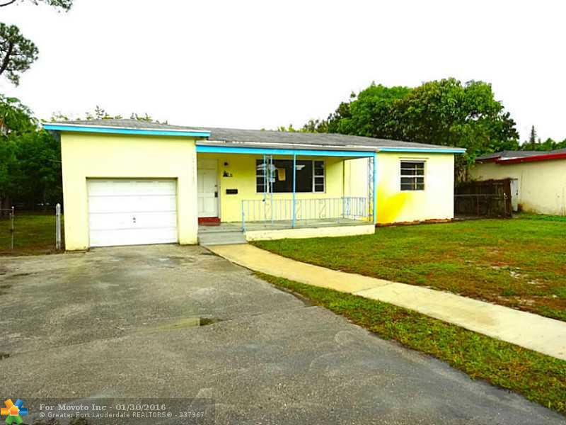 310 Carolina Ave, Fort Lauderdale, FL