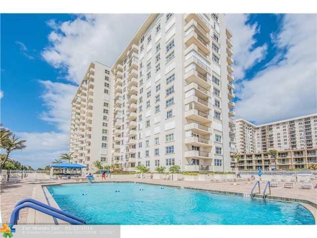 2000 S Ocean Bl #16B, Pompano Beach, FL 33062