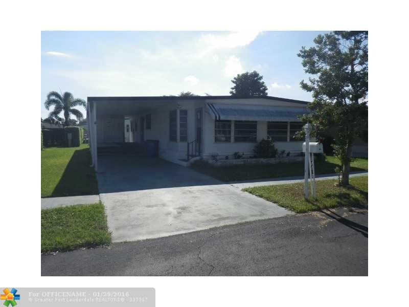 212 NW 53rd Ct, Pompano Beach, FL