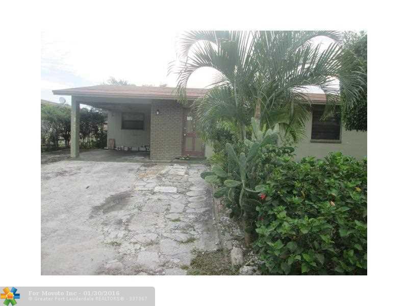 1810 NW 2nd Ave, Pompano Beach, FL