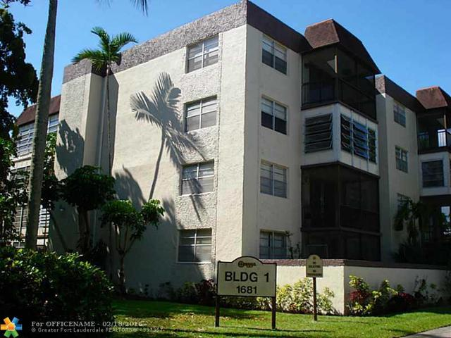 1681 NW 70th Ave #APT 214, Fort Lauderdale, FL